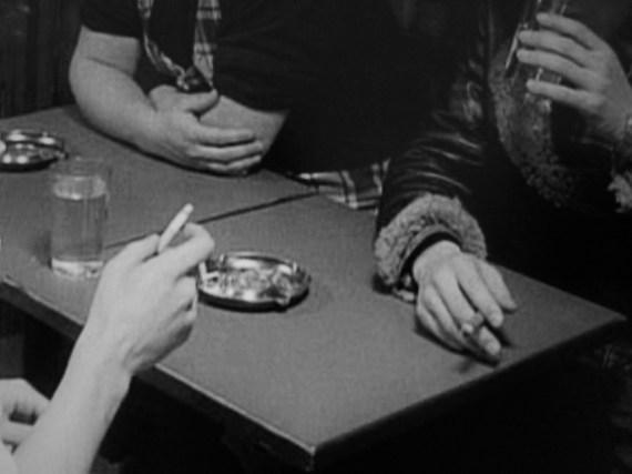 à table, Detail 3