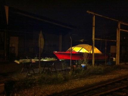 nocturne #4, 2012