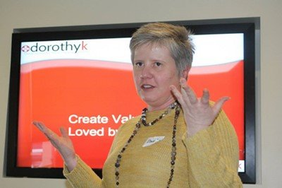 Group training sessions - Dorothy K Online Success Coach