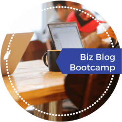 Biz Blog Bootcamp