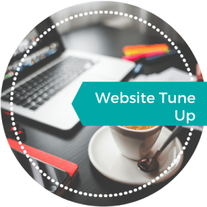 Website Tune Up