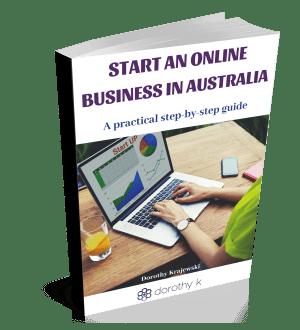 Start an Online Business in Australia