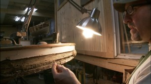 Rubrail figuring out compound