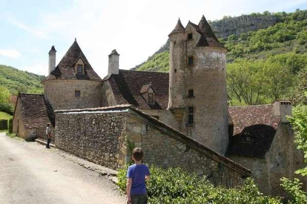 autoire-plus-beaux-village-lot-kasteel
