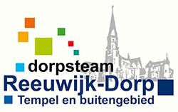 Logo Dorpsteam Reeuwijk Dorp