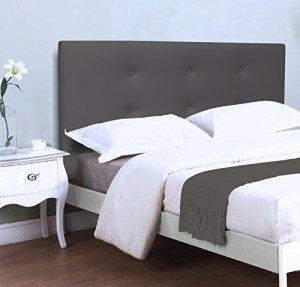 Suenoszzz Tête de lit Bruxelles pour lits 90 100X57 CENIZA