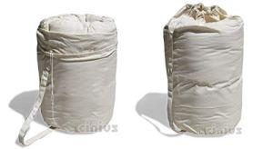 Cinius Futon Shiatsu ou Shiatzu DIFFERENTES Tailles, 100% Pur Coton, Futon Portable de Voyage, Pliable, également adapté aux Massages, au Yoga ou au Camping, avec Sac de Transport