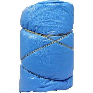 Housse de protection en polyéthylène pour matelas Fol 1St