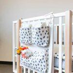 Rangement lit bébé léopard – Childhome
