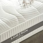 Loberon Matelas 180×200 Raillimont