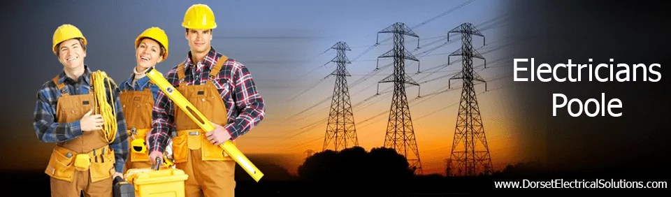 Electricians Poole
