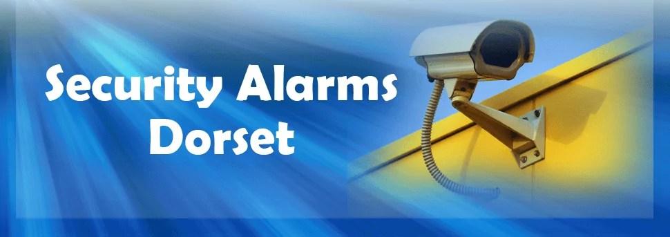 Security Alarms Dorset