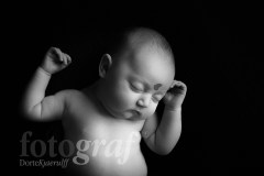 Natural newborn photographer Market Harborough