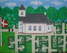 Børsmose Kirke