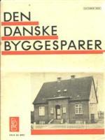 Se forsiden på Den Danske Byggesparer nr 1 oktober 2008
