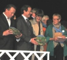 Senatoren fra  Eure (måske) og Borgmesteren fra Veneuil sur Avre