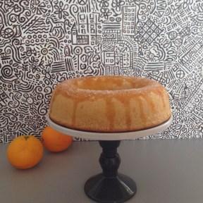 Ingeborg-Frida appelsinlagkagekage