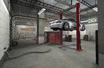 Garage - Team Grün