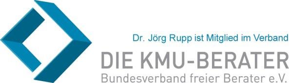 Logo KMU-Beraterverband Dr. Rupp