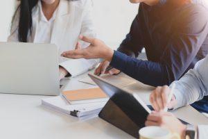 Ausbildung / Umschulung zum Kaufmann für Büromanagement