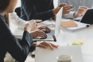 Vertriebsmitarbeiter – Beratung Innovation & Technik