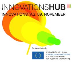 Innovationshub Innovationstag