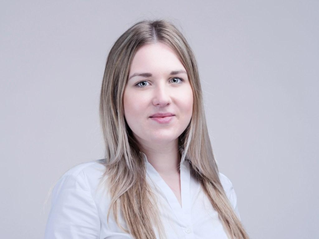 Natalie Hoffmann DORUCON