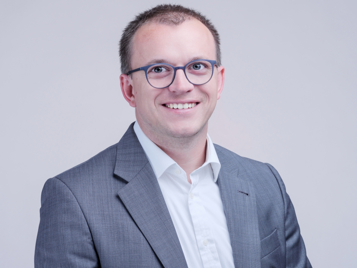 Dr. Marc Schaber DORUCON