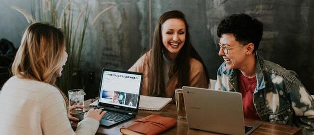 Werkstudent Online Marketing (m/w/d)