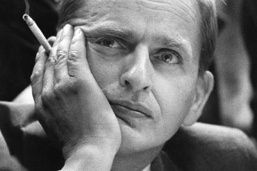 Olof Palme, emancipation of man