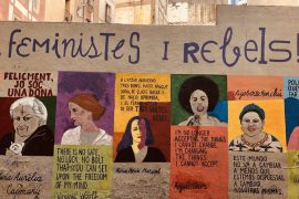 feminisme patriarchaat