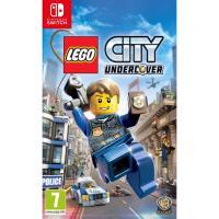 LEGO City: Undercover Nintendo Switch