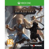 Pillars of Eternity 2: Deadfire Xbox One