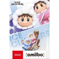 Amiibo Ice Climbers Super Smash Bros. Collection 68