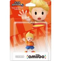 Amiibo Lucas Super Smash Bros. Collection 53