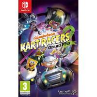 Nickelodeon Kart Racers 2: Grand Prix Nintendo Switch