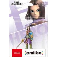 Amiibo Hero Super Smash Bros. Collection 84