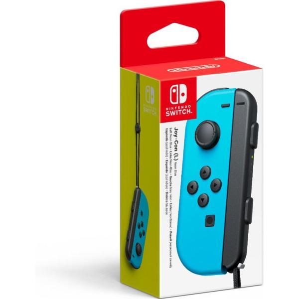 Nintendo Switch Joy-Con Links (Neon Blue)