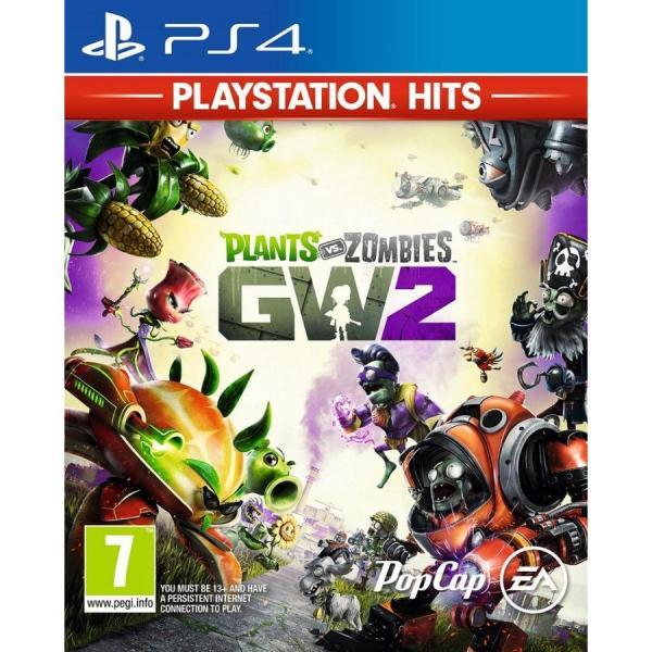 Plants vs. Zombies Garden Warfare 2 (Playstation Hits)