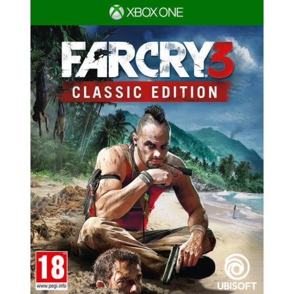 Far Cry 3: Classic Edition Xbox One