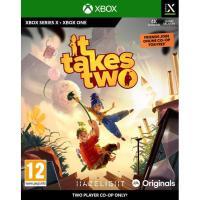 It Takes Two Xbox Series X