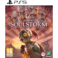 Oddworld: Soulstorm Day One Oddition PS5
