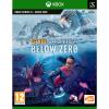 Subnautica: Below Zero Xbox Series X