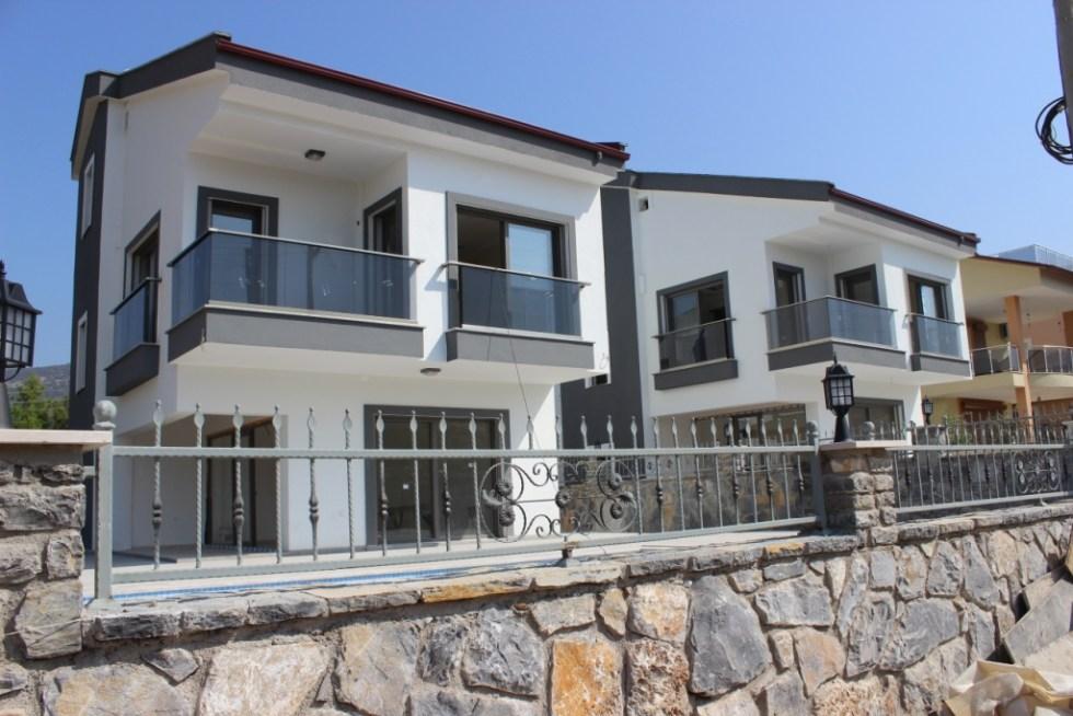 Villa Projelerimiz