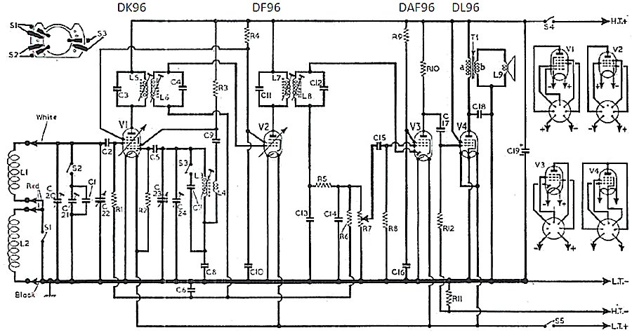 Ap27 Hf Daf Wiring Diagram,Hf • Mifinder.co