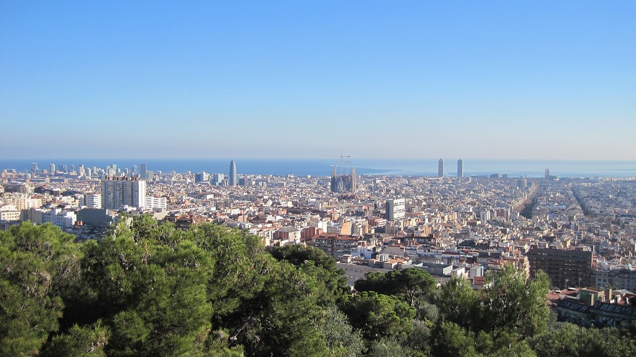 Blog Dos Aguas-Smart Cities Barcelona