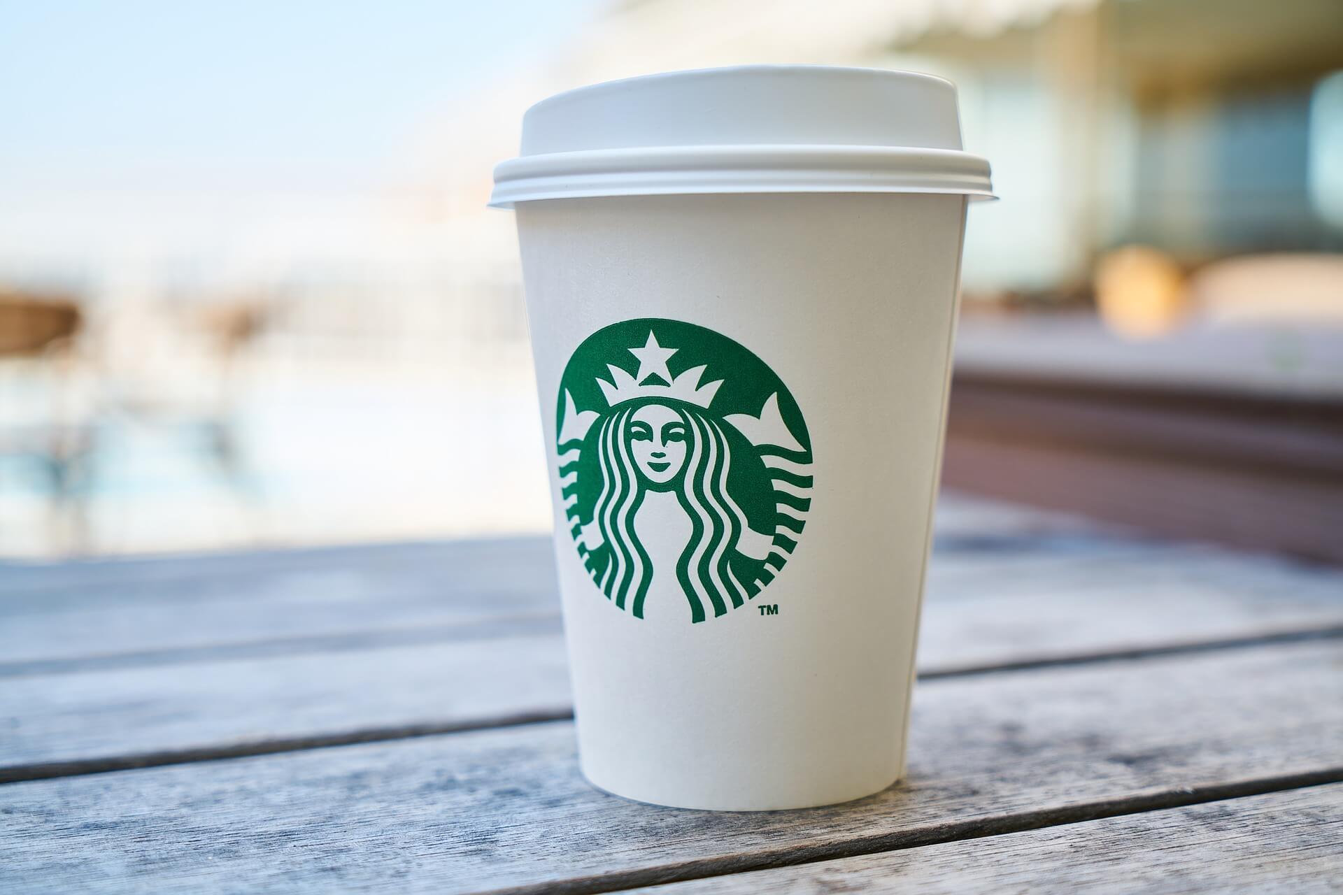 Starbuscks-Marketing