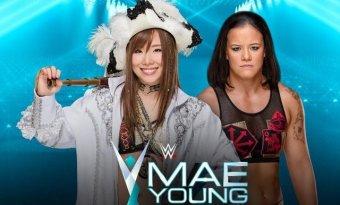 Mae Young Classic | Kairi Sane vs. Shayna Baszler: impresiones de una final con sabor dulce