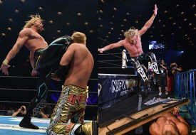 Review NJPW Dominion 2018
