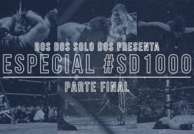 Smackdown 1000: 50 grandes combates de la marca azul (parte final)